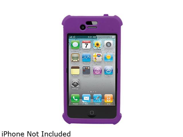 Trident Perseus Purple Case For iPhone 4/4S PS-IPH4S-PP