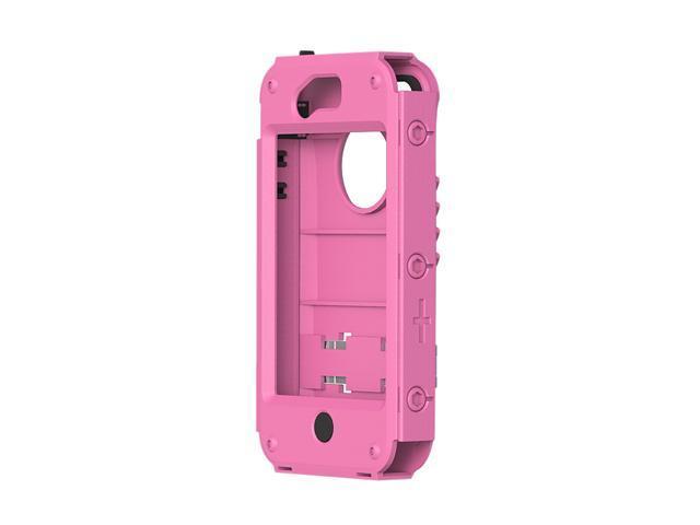 Trident Kraken AMS Exoskeleton Pink Case for iPhone 4/4S EXO-IPH4S-PK