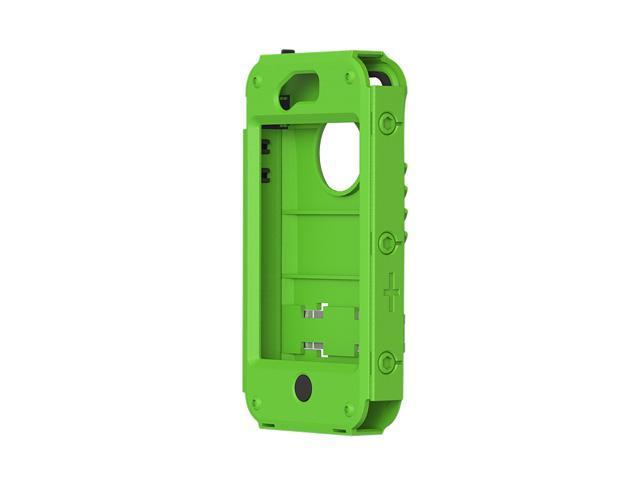 Trident Kraken AMS Exoskeleton Green Case for iPhone 4/4S EXO-IPH4S-TG