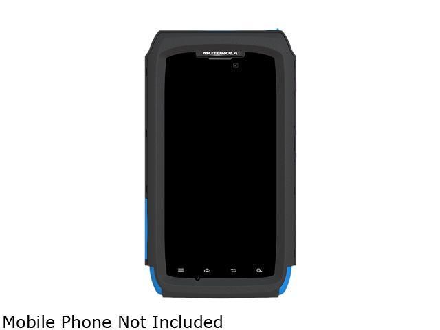 Trident Kraken AMS Blue Case For Motorola RAZR MAXX AMS-XT912-BL