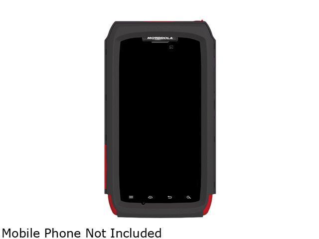 Trident Kraken AMS Red Case For Motorola RAZR MAXX AMS-XT912-RD