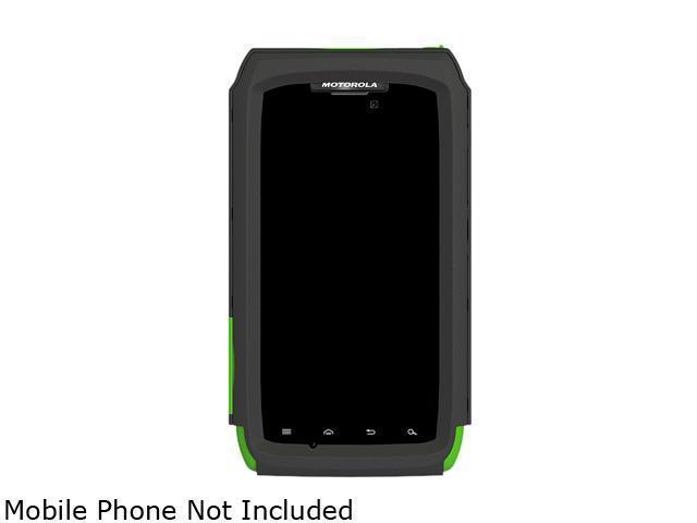 Trident Kraken AMS Green Case For Motorola RAZR MAXX AMS-XT912-TG