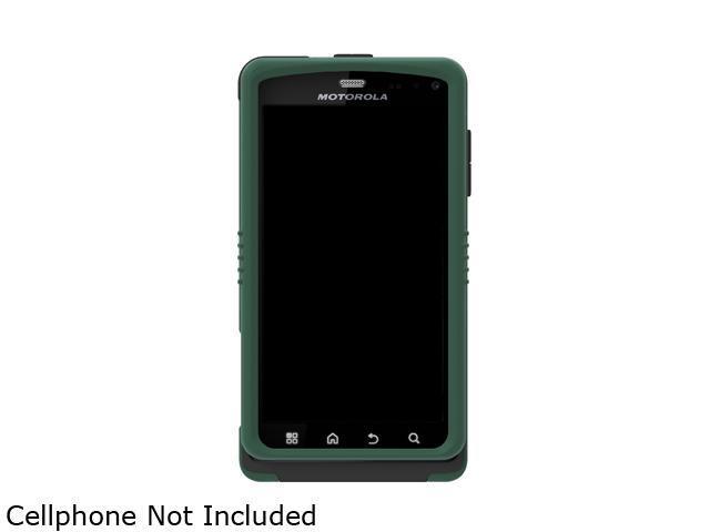 Trident Aegis Green Case for Motorola Droid 3 AG-DR3-BG