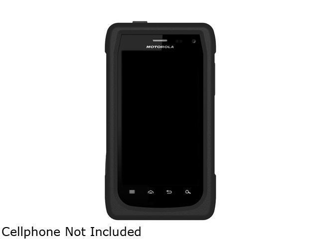Trident Aegis Black Case for Motorola Droid 4 AG-DR4-BK