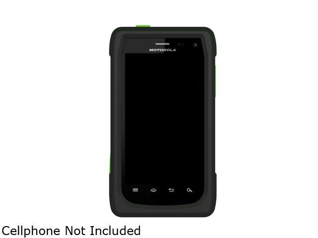 Trident Aegis Green Case for Motorola Droid 4 AG-DR4-TG