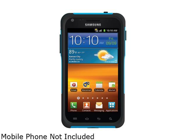 Trident Aegis Blue Case for Samsung Epic Touch 4G AG-EPIC-BL