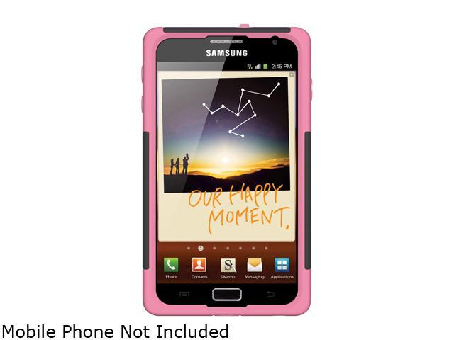 Trident Aegis Pink Case for Samsung Galaxy Note AG-GNOTE-PK