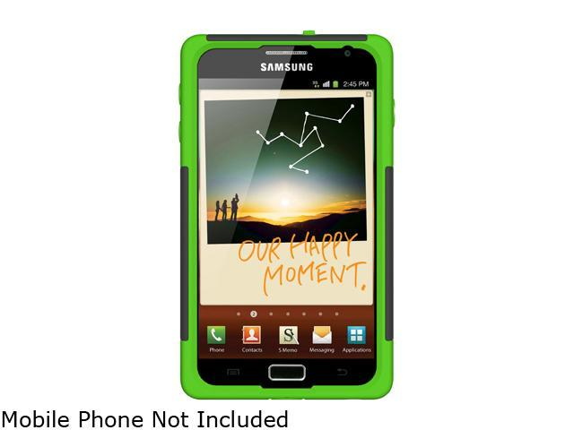Trident Aegis Green Case for Samsung Galaxy Note AG-GNOTE-TG