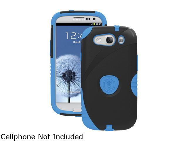 Trident Aegis Blue Case for Samsung Galaxy S III AG-I9300-BL