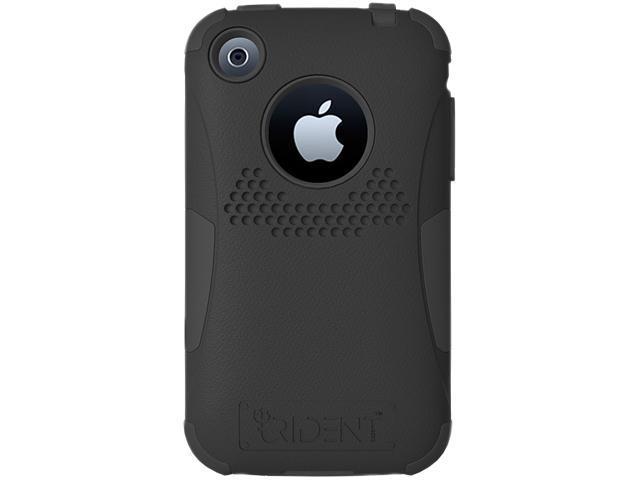Trident Aegis Black Case for iPhone 3GS AG-3GS-BK