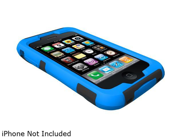 Trident Aegis Blue Case for iPhone 3GS AG-3GS-BL