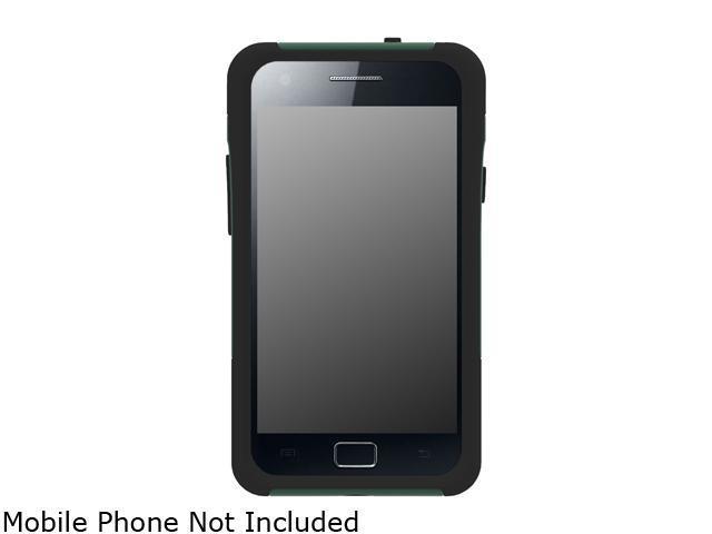 Trident Aegis Green Case for Samsung Galaxy S II AG-SGX2-BG