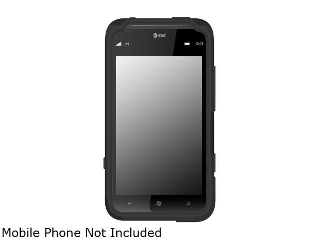 Trident Aegis Black Case for HTC Titan 2 AG-TITAN2-BK