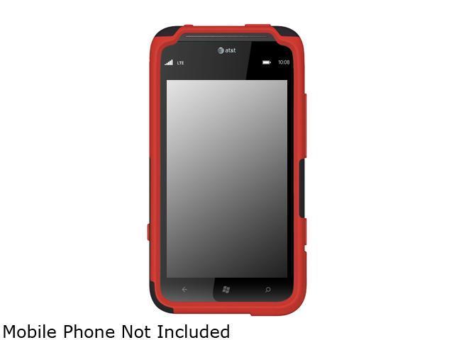 Trident Aegis Red Case for HTC Titan 2 AG-TITAN2-RD