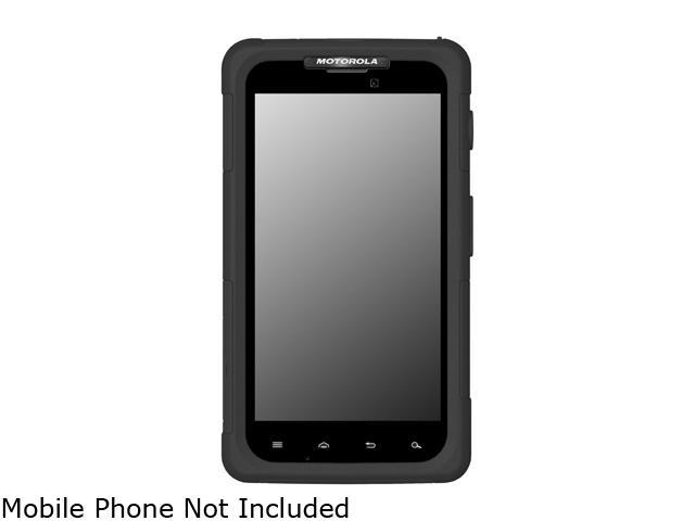 Trident Aegis Black Case for Motorola RAZR MAXX AG-XT912-BK
