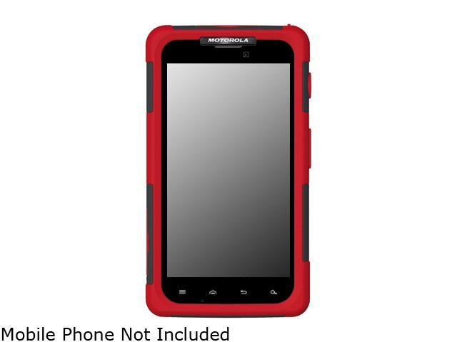 Trident Aegis Red Case for Motorola RAZR MAXX AG-XT912-RD
