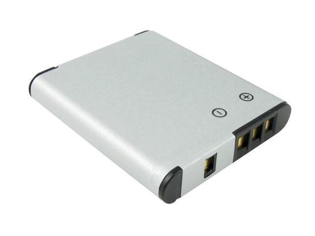 LENMAR DLSBK1 1-Pack 770mAh Li-Ion Sony NP-BK1 Replacement Battery