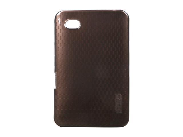 iLuv Black Flexi Metallic Case for Galaxy Tab iSS801