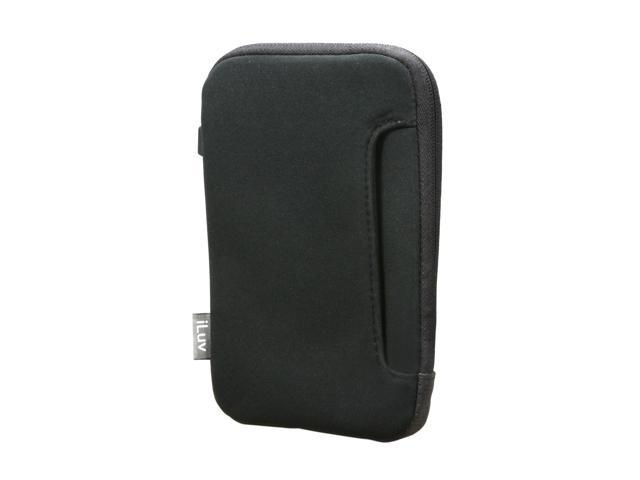 iLuv Black Protection Sleeve for Galaxy Tab (iSS803)