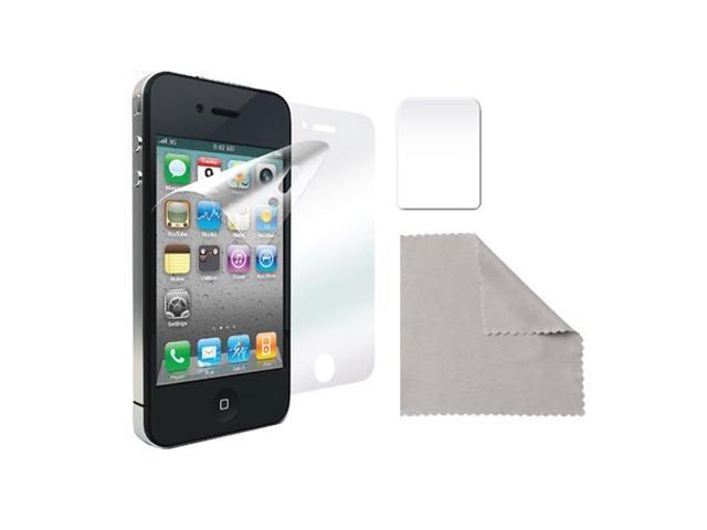 iLuv Glare-Free Screen Protector Film ICC1405
