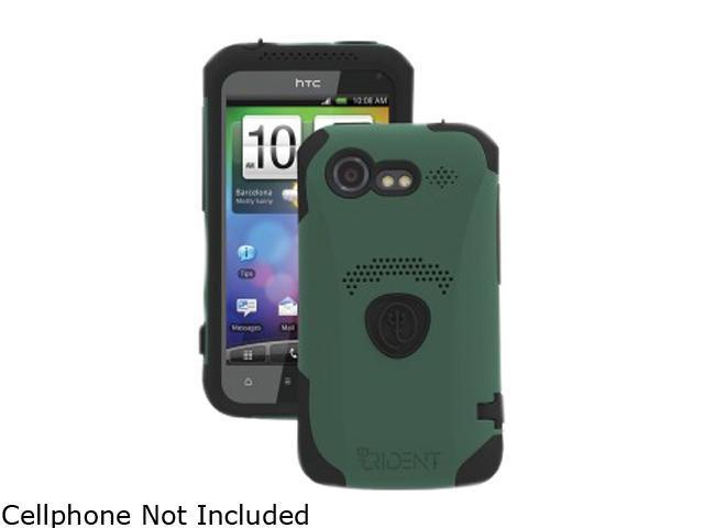 Trident Aegis Ballistic Green Aegis Case for HTC Droid Incredible 2 AG-INC-S-BG