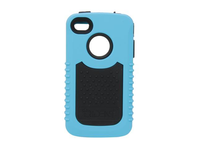 Trident Aegis Blue Aegis Case for iPhone 4/4S AG-IPH4-BL