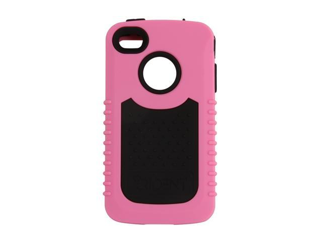 Trident Aegis Pink Solid Aegis Case for iPhone 4/4S AG-IPH4-PK