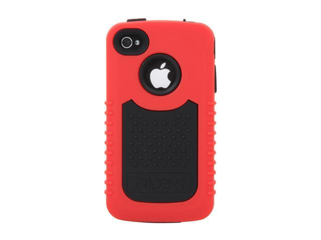 Trident Cyclops II Red Cyclops II Case for iPhone 4/4S CY2-IPH4-RD