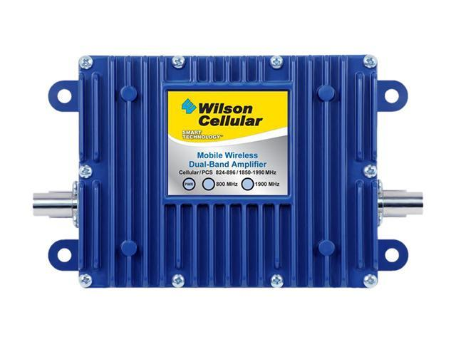 Wilson Electronics Dual Band Wireless Amplifier(801201)