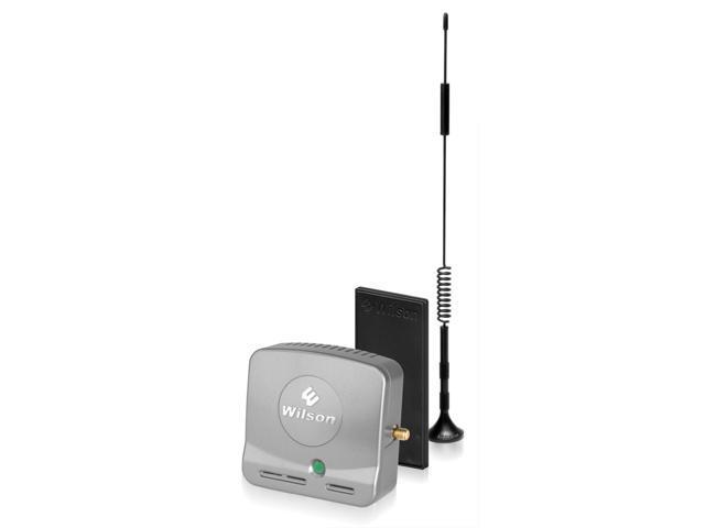 Wilson Electronics Dual Band Wireless Amplifier Kit with Ultra-Slim Antenna (801232)