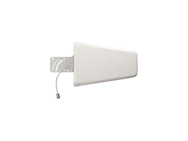 Wilson Electronics White Wide Band Directional Antenna (304411)