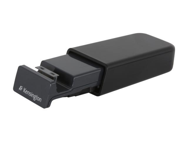 Kensington PocketHub 3-Port USB and Sync (K33952US)