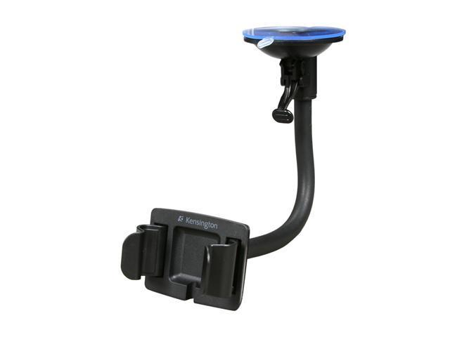 Kensington Black Quick Release Car Mount (K39256US)