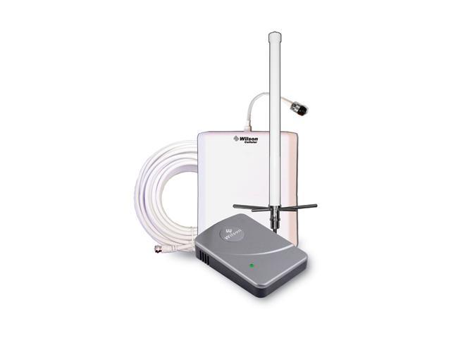Wilson Electronics Cellular Phone Signal Booster 841263