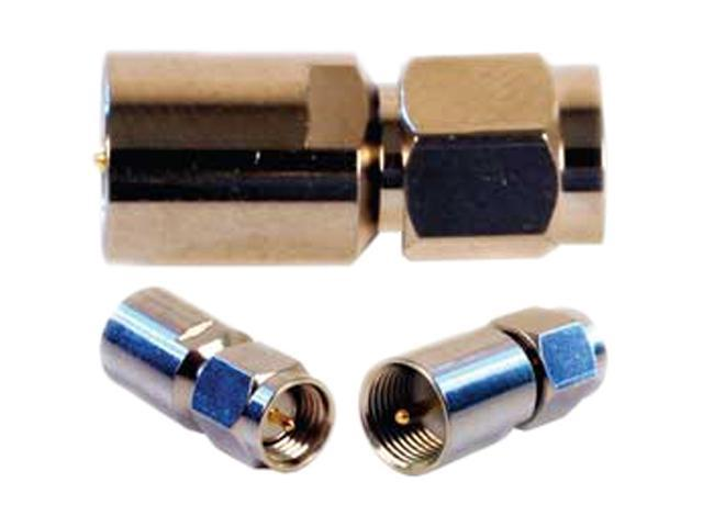 Wilson Electronics FME-Male / SMA-Male Connector 971119