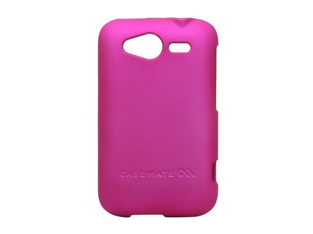 Case-Mate Pink Barely There Case for HTC Wildfire S CM015064
