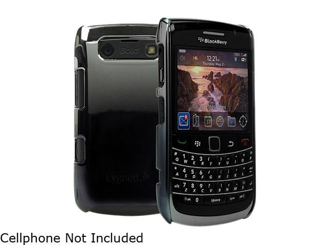 Cygnett Chromatic Silver Hard Case For BlackBerry Bold 9700 CY0058CBCHR