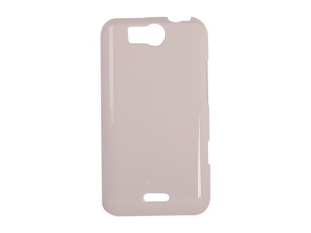 Case-Mate Barely There White Case for LG Viper CM020218
