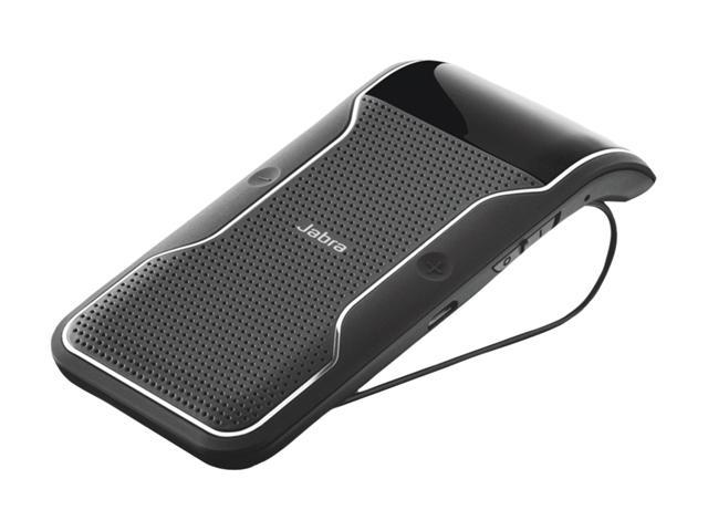 Jabra Journey Bluetooth Wireless Speakerphone with Wall Charger