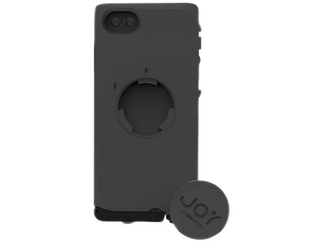 The Joy Factory aXtion Pro Black Ultra-Rugged Waterproof Case for iPhone 5 CWD101