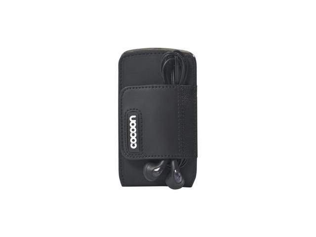 Cocoon Black Trek Smartphone Case For BlackBerry Storm 9500 Series CCPC52BK