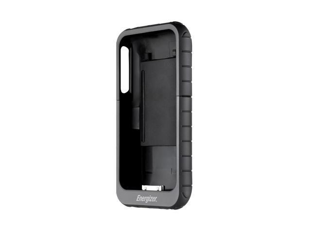 Energizer Black Qi Induction Charger Sleeve IC-IP3G