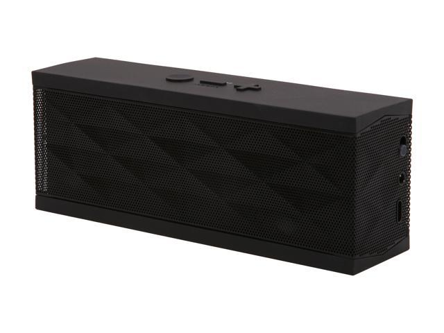 Jawbone JAMBOX BLACKDIAMOND Bluetooth Speaker / Speakerphone