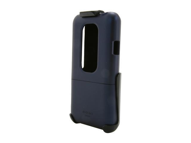 Seidio Sapphire Blue SURFACE Combo For HTC EVO 3D BD2-HR3HEV3D-BL