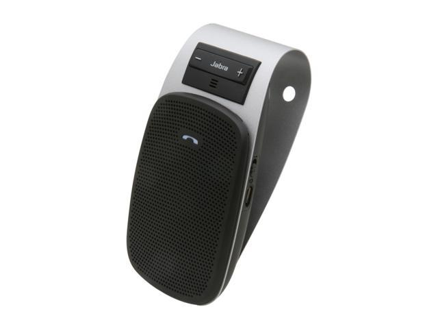 Jabra Drive Bluetooth Wireless Speakerphone with Wideband/DSP Technology (100-49000001-02)