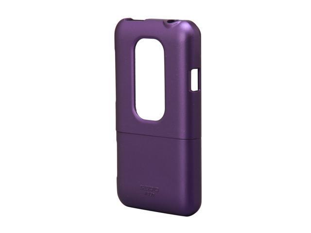 Seidio Amethyst SURFACE For HTC EVO 3D CSR3HEV3D-PR