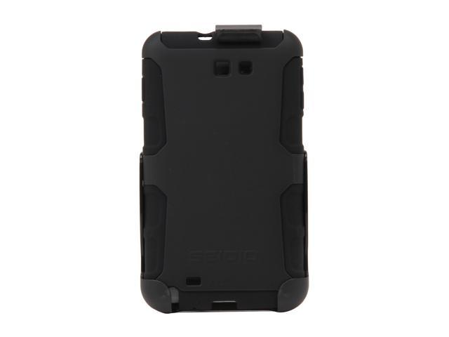 Seidio Black ACTIVE Combo For Samsung Galaxy Note BD2-HK3SSGNT-BK