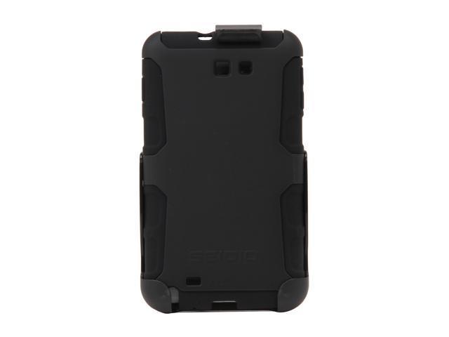 Seidio Black ACTIVE Combo For Samsung Galaxy Note BD2-HK3SSGNT-BK