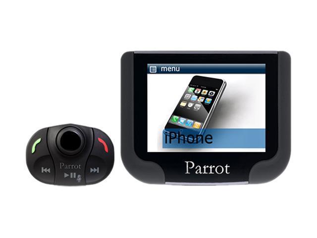 Parrot MKi9200 Bluetooth Handfree Car Kit w/2.4