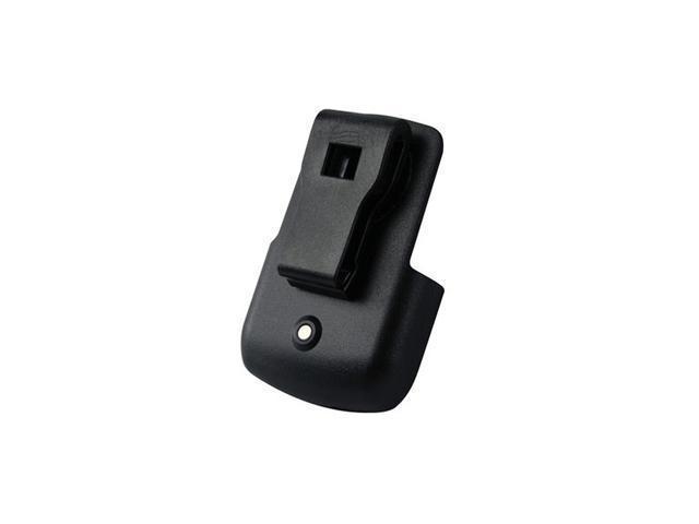 XENTRIS Black Holster For Palm Pre /Pre Plus (60255901XE)